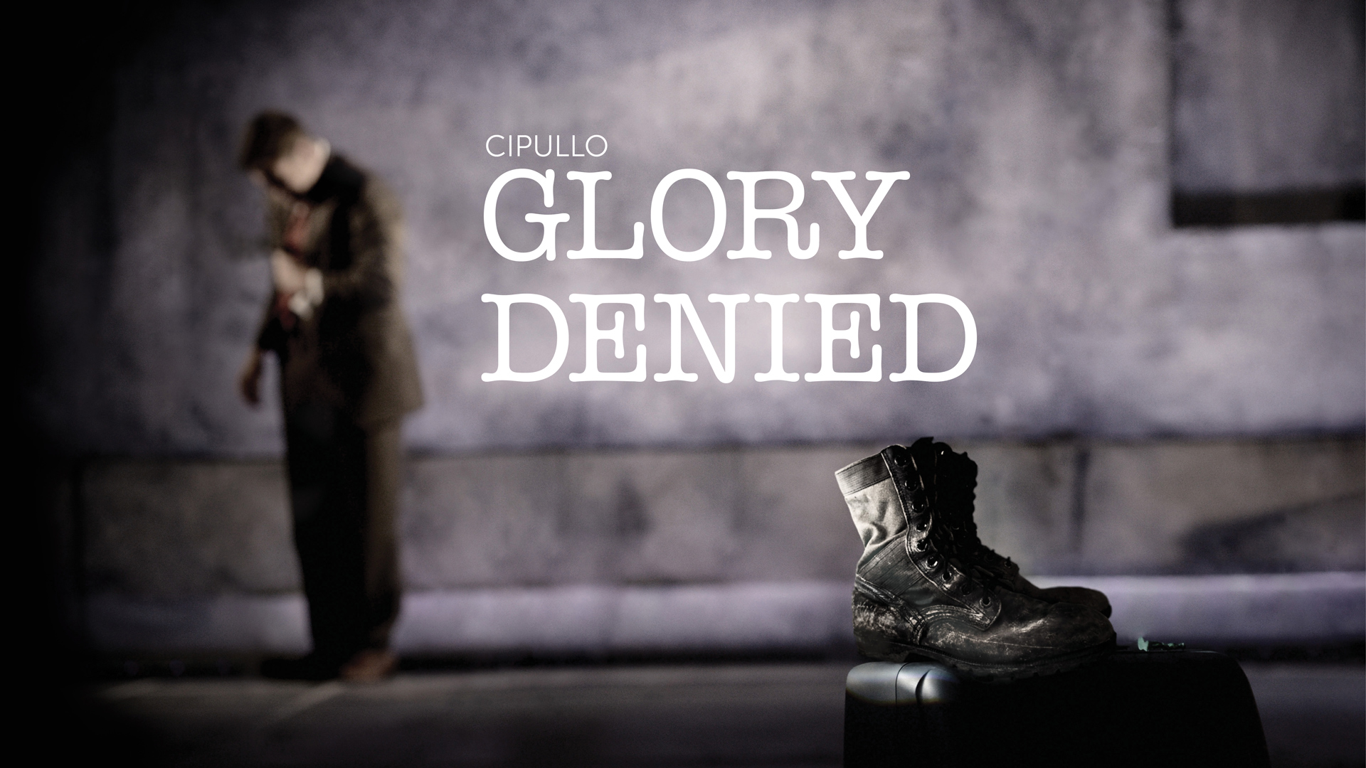 a460c195cff Des Moines Metro Opera and Iowa National Guard to Present Glory Denied at  Camp Dodge