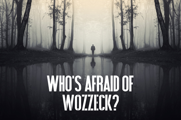 Who's Afraid of Wozzeck? A lecture by David Neely thumbnail