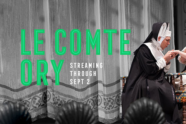 Last day to watch Le Comte Ory! thumbnail