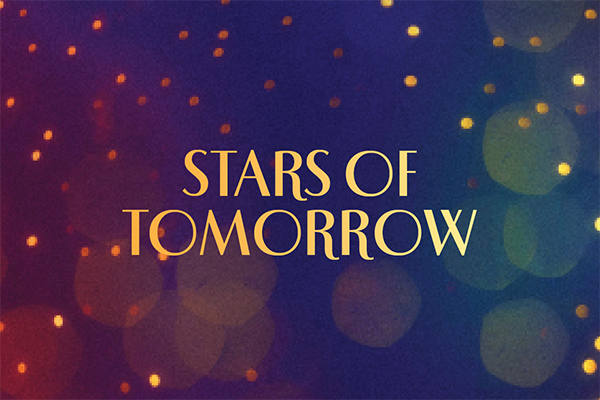 Stars of Tomorrow thumbnail