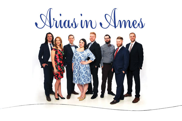 Arias in Ames thumbnail