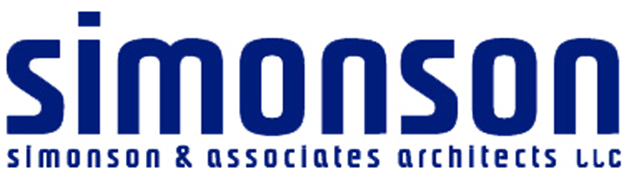 Simonson & Associates Architects  logo