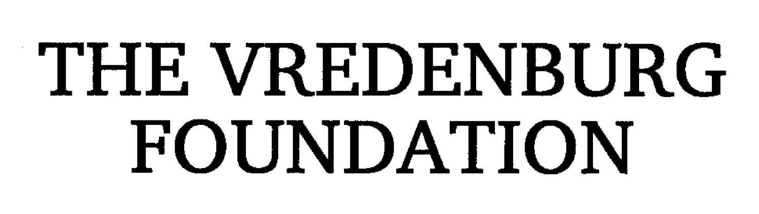 The Vredenburg Foundation