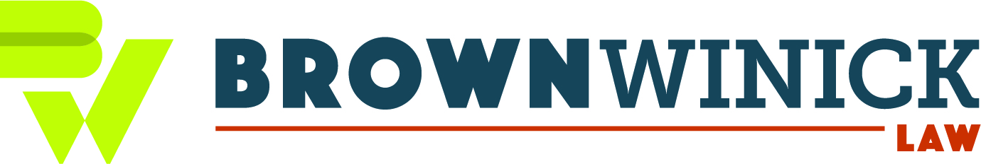 BrownWinick Law logo